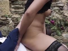 Big cock vs small vagina