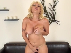 Amazing pornstar Alana Evans in Best Big Tits, Blonde adult scene