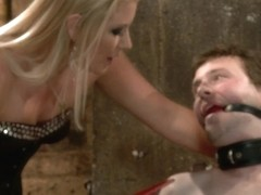 Most humiliating cuckold reality ever documented