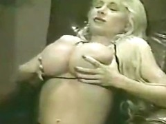 Hottest sex clip Blonde hottest like in your dreams