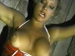 Lesbijki ebony klapki