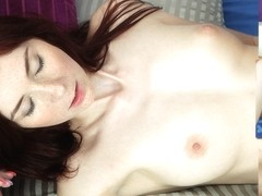 Kattie Gold in Pissing Video Perfect Piss Fuck - PeeOnHer