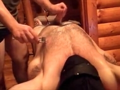 TuffGuy Stretched Constricted - Part 1