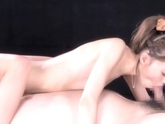Crazy Japanese chick in Best HD, Small Tits JAV video