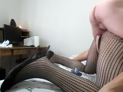 Incredible Amateur Shemale clip with Mature, POV scenes