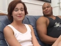 Annabelle Lee - Black Cocks White Sluts 8