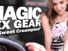 Magic Sex Gear - SILF