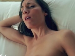 Passionate Sex in a Luxury Hotel in Spain - Amateur MySweetApple