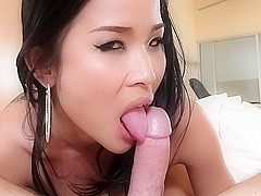 Ladyboy One in Sweet Ladyboy Perfection