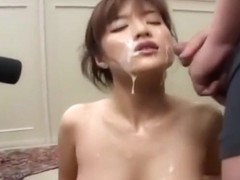 Bukkake daily updated porn - Multiple facial porn dump - Mass facial ...