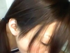 Fabulous Japanese whore Anna Watase in Horny Couple, Amateur JAV movie