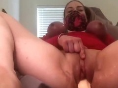 Cum inside my wet pussy it will squirt