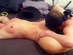 tit torture  cunt busting and nipple pulling
