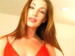 Crazy pornstar Brandi Lyons in fabulous cumshots, small tits xxx movie