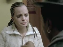 Mena Suvari & Sharlene Royer - Stuck (2007)