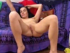 gepiercte pussy offentliche