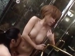 Amazing Japanese slut Aya Hirai in Horny Amateur JAV movie