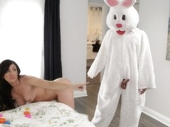 Jennifer White & Piper Perri in Fucking Like Rabbits - NUBILESPorn
