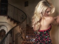 Alicia Secrets in My Little Secret - TwistysNetwork