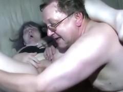Grampa i nastolatek porno