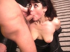 Seth Gamble  Audrey Noir in Sextortion Revenge - SexAndSubmission
