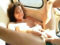 Chaasey lain lesbische Pornos