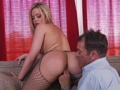 Alexis Texas and Randy Spears having sex