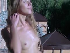 Teenage Pornsex Anorexic Blonde Girl Tribbing Videos