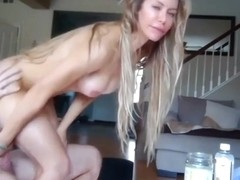 Creampie With Ex-Gf