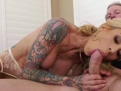 Grinds pussy wet alexa milf horny sarah apologise, but does