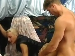 Punk slut gets fucked