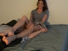 Size 14 soles acquire worship