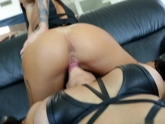 Horny pornstars Luna Star, Alby Rydes in Incredible Latina, Big Ass xxx movie