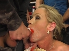 Pity, that cunt filled fucking hairy hole semen tongue for