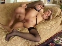 the answer almost mature swinger wife blowjob remarkable, very amusing piece
