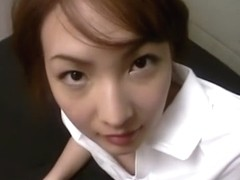 Incredible Japanese whore in Exotic JAV uncensored Hardcore movie