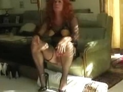 Horny homemade shemale scene with Amateur, Mature scenes