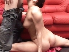 Octavia in Deep Penetration Sex With Sporty Babe - WTFPass