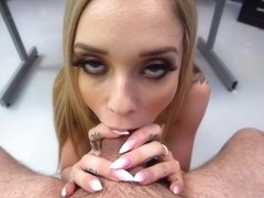 amazing POV with Kali Roses