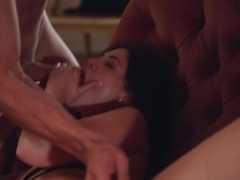 Hottest pornstars Tyler Nixon, Ava Dalush in Fabulous Big Ass, Brunette porn movie