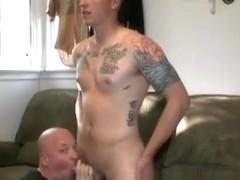 Gej stary porno