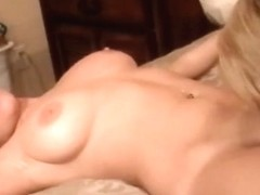 Group Shower Turns to Hot Tub Turns to Group Lesbian Train on My Bed - AfterHoursExposed