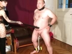 CBT filmy erotyczne domowe biuro porno