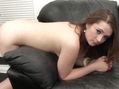 Valerie Video - BackroomCastingCouch